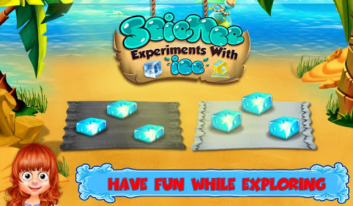 Science Experiments With Ice v1.0.5