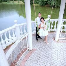 Wedding photographer Viktoriya Nosacheva (vnosacheva). Photo of 31.07.2018