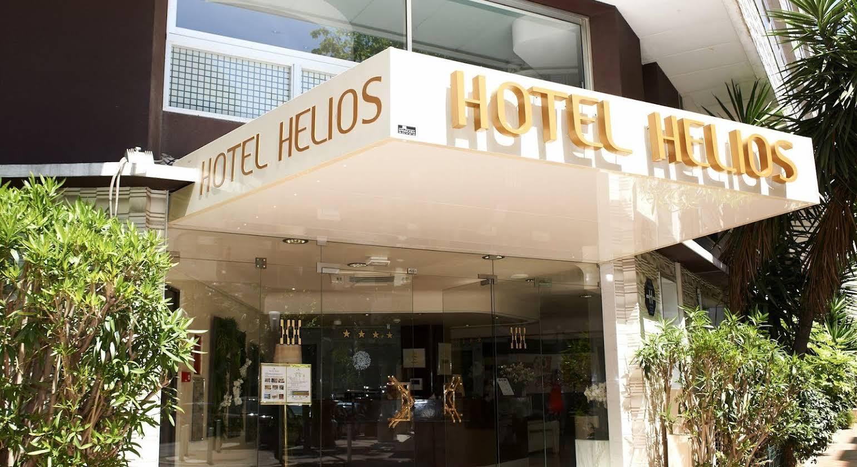 Hôtel Hélios