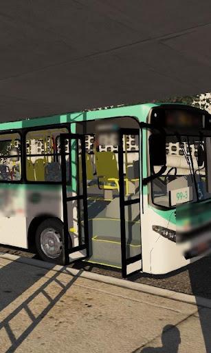 Skin Bus Simulator Indonesia HD Wallpaper 1.0 screenshots 3
