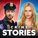 Crime Stories: Choose Your Path! icon