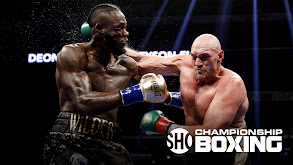 Best of Showtime Boxing 2018 thumbnail