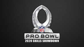 2020 Pro Bowl Skills Showdown thumbnail