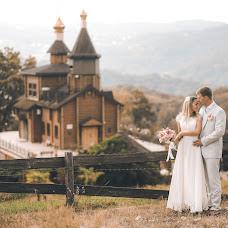 Wedding photographer Sergey Kovtun (sohranis). Photo of 25.09.2018