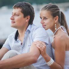 Wedding photographer Alena Kovalenko (Fotoko). Photo of 07.04.2014