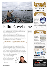 Trout Fisherman- screenshot thumbnail