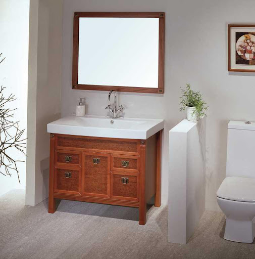 Bathroom Vanities Design