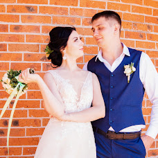 Wedding photographer Ekaterina Koroleva (bryak90). Photo of 06.10.2018