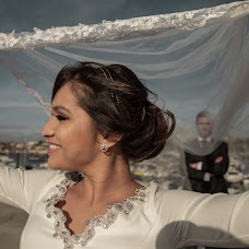 Fotógrafo de casamento Sergio Murillo (SergioMurillo). Foto de 11.12.2018