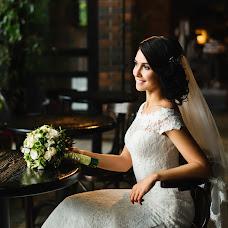 Wedding photographer Alina Paranina (AlinaParanina). Photo of 09.03.2017