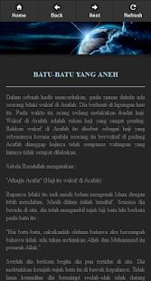 Kisah Teladan Islami screenshot