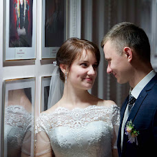 Wedding photographer Aleksandr Gaevskiy (gaevsky). Photo of 21.10.2015