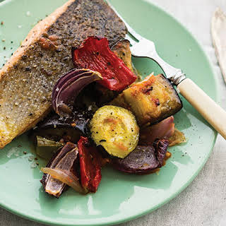 Roasted Vegetables With Olive Oil Recipes.
