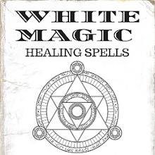 Download WHITE MAGIC: HEALING SPELLS APK latest version App