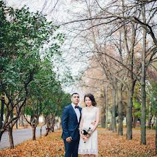 Wedding photographer Leonid Aleksandrov (laphotographer). Photo of 23.11.2016