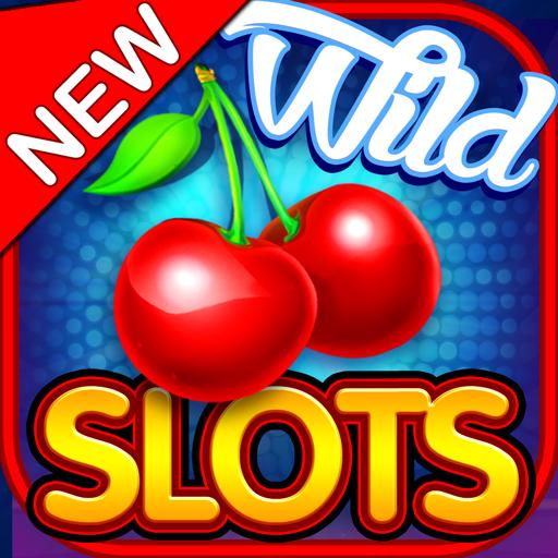 Wild Cherry Slots: Vegas Casino Tour