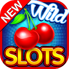 Wild Cherry Slots: Vegas Casino Tour icon