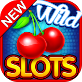 Wild Cherry Slots: Vegas Casino Tour