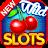 Wild Cherry Slots & Puzzles Icône