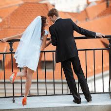 Wedding photographer Sergey Sekurov (Sekurov). Photo of 12.06.2014