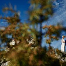 Wedding photographer Lukasz Ostrowski (ostrowski). Photo of 15.12.2015