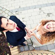Wedding photographer Ekaterina Koroleva (kkoroleva). Photo of 04.12.2012