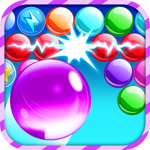 Candy Bubble for PC and MAC