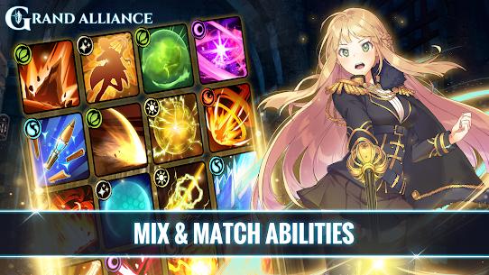Grand Alliance MOD (Auto Win) 3