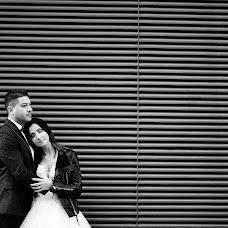 Wedding photographer Danil Tatar (DanilTatar). Photo of 25.10.2017