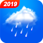 The Most Popular Weather Android Apps in CA according to Google Play