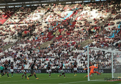 West Ham zoekt nieuwe spits bij stadsgenoot