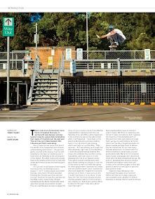 Slam Skateboarding- screenshot thumbnail