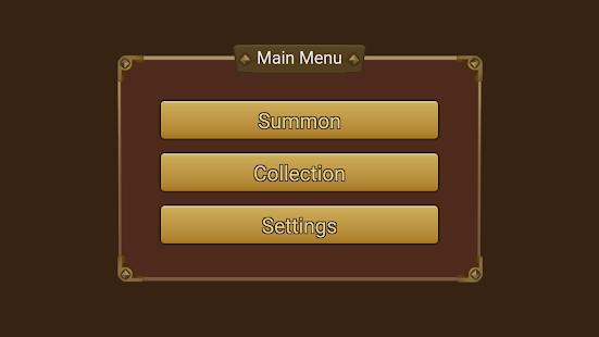 Summoning Simulator - náhled