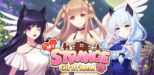 My Strange Girlfriend : Romance You Choose for PC