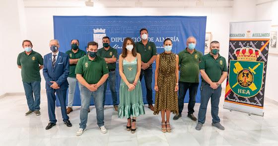 Almería, pionera de un proyecto piloto en apoyo a las víctimas del terrorismo