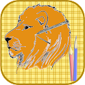 Drawing Learning Photos icon