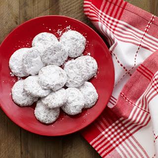 German Pfeffernusse Cookies Recipe