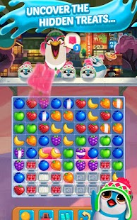 Juice Jam - Puzzle Game & Free Match 3 Games Screenshot