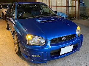 インプレッサ WRX  2004 V-Limitedのカスタム事例画像 shi-ba@impさんの2020年02月14日21:02の投稿