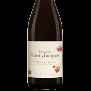 2019 Domaine St. Jacques Cotes Du Rhone