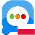 Easy SMS Polish Language icon
