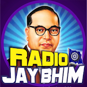 Radio Jay Bhim(HD) No.1 World Radio On Dr Ambedkar