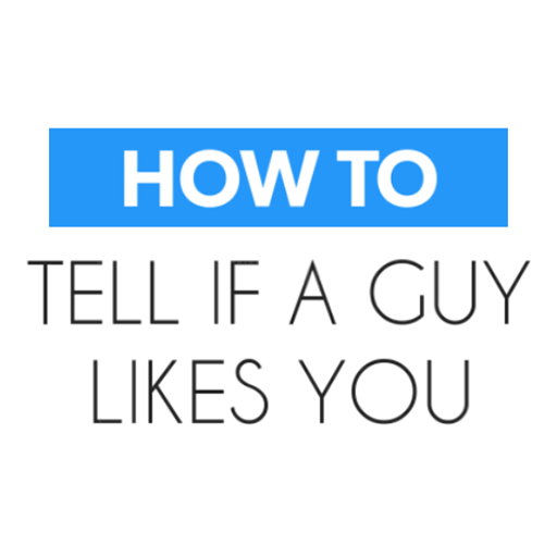 How to Tell if a Guy Likes You 遊戲 App LOGO-硬是要APP