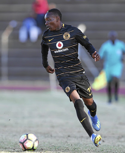 Khama Billiat says Chiefs pleased him by visiting his parents in Zimbabwe.