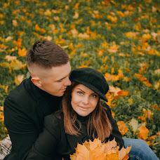 Wedding photographer Yuliya Savvateeva (JuliaRe). Photo of 09.10.2017