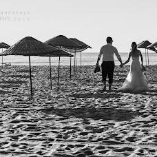 Wedding photographer Tatyana Kaganskaya (Kass). Photo of 08.05.2016