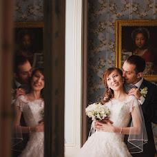 Wedding photographer Lina Genchikova (Genchikovi). Photo of 03.08.2014