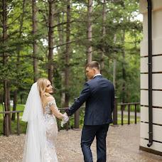 Wedding photographer Evgeniya Tarunova (Tarunova). Photo of 20.08.2018