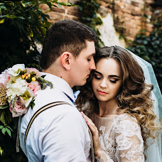 Wedding photographer Aleksandr Tavkin (tavk1n). Photo of 25.04.2018