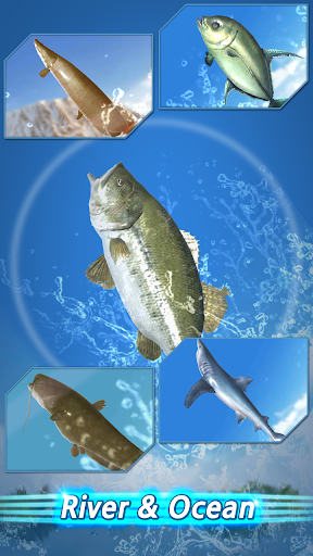 Fishing Season : River To Ocean android2mod screenshots 6